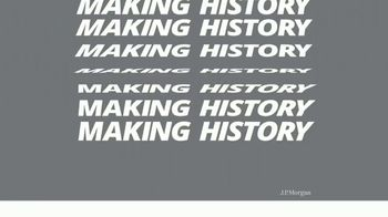 JPMorgan Chase & Co. TV Spot, 'US Open: Making History' - Thumbnail 5