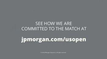 JPMorgan Chase & Co. TV Spot, 'US Open: Making History' - Thumbnail 9