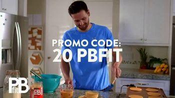 PBfit Original Powdered Nut Butter TV Spot, 'Delicious' - Thumbnail 9