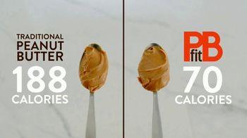 PBfit Original Powdered Nut Butter TV Spot, 'Delicious' - Thumbnail 2