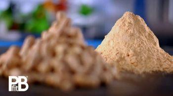 PBfit Original Powdered Nut Butter TV Spot, 'Delicious' - Thumbnail 4