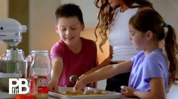 PBfit Original Powdered Nut Butter TV Spot, 'Delicious' - Thumbnail 5