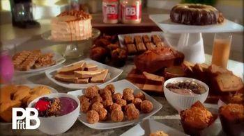 PBfit Original Powdered Nut Butter TV Spot, 'Delicious' - Thumbnail 7