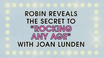 I've Got A Secret! With Robin McGraw TV Spot, 'Rocking Any Age' - Thumbnail 1
