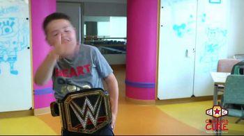 Connor's Cure TV Spot, 'WWE Superstars: Superman Jimmy' - Thumbnail 3