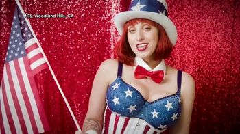1-800-PHONE-SEXY TV Spot, 'It's Time to Vote' - Thumbnail 2
