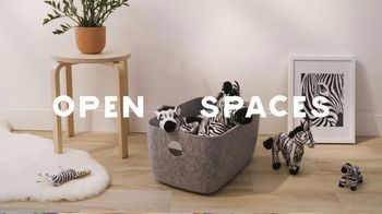 Open Spaces TV Spot, 'The New Standard' - Thumbnail 2