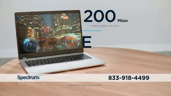 Spectrum Internet and TV TV Spot, 'Real Customers: $44.99' - Thumbnail 4