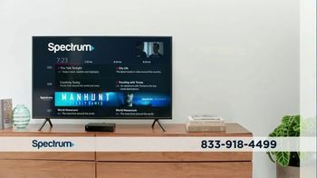 Spectrum Internet and TV TV Spot, 'Real Customers: $44.99' - Thumbnail 7