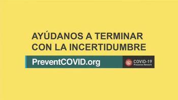 COVID-19 Prevention Network TV Spot, 'Hay muchas razones' [Spanish] - Thumbnail 5