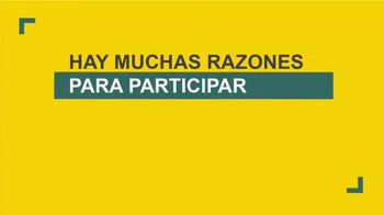COVID-19 Prevention Network TV Spot, 'Hay muchas razones' [Spanish] - Thumbnail 1