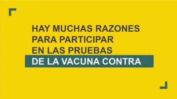 COVID-19 Prevention Network TV Spot, 'Hay muchas razones' [Spanish]