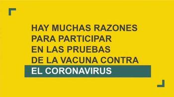 COVID-19 Prevention Network TV Spot, 'Hay muchas razones' [Spanish] - Thumbnail 3