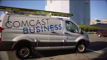 Comcast Business TV Spot, 'Another Day, Another Chance to Bounce Forward' - Thumbnail 3