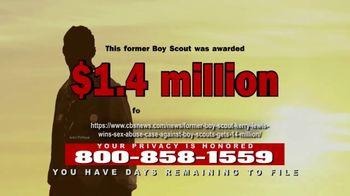 Legal Help Line TV Spot, 'Boy Scouts'