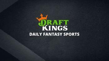 DraftKings TV Spot, 'Tennis Fans: $20,000 In Prizes' - Thumbnail 1