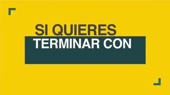 COVID-19 Prevention Network TV Spot, 'Ser voluntario' [Spanish] - Thumbnail 1