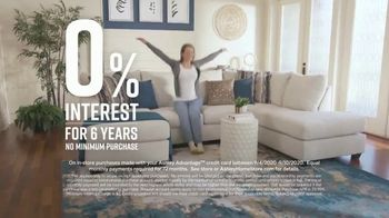 Ashley HomeStore Labor Day Sale TV Spot, 'Final Days: Up to 30% Off' - Thumbnail 7