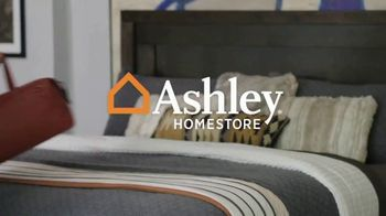 Ashley HomeStore Labor Day Sale TV Spot, 'Final Days: 30% Off' - Thumbnail 1