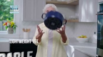 Blue Diamond Big Batch Dutch Oven TV Spot, 'Introducing: $49.99'