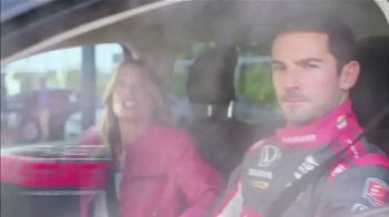 AutoNation Labor Day Sales Event TV Spot, 'Get Here Fast: 84 Months' Ft. Alexander Rossi - Thumbnail 4