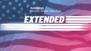 AutoNation Labor Day Sales Event TV Spot, 'Get Here Fast: 84 Months' Ft. Alexander Rossi - Thumbnail 5