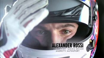 AutoNation Labor Day Sales Event TV Spot, 'Get Here Fast: 84 Months' Ft. Alexander Rossi - 2 commercial airings