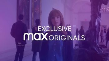 HBO Max TV Spot, 'Buzzworthy Hits' - Thumbnail 5