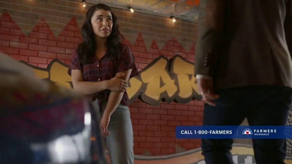 Farmers Insurance TV Commercials - iSpot.tv