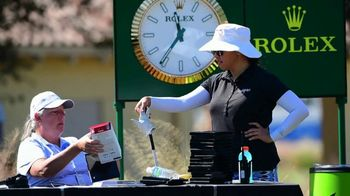 LPGA TV Spot, 'Volunteer Service Award: Julia Reeves' - 25 commercial airings