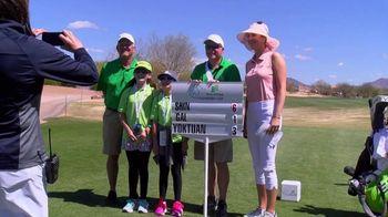 LPGA TV Spot, 'Volunteer Service Award: Julia Reeves' - Thumbnail 1