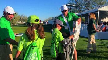 LPGA TV Spot, 'Volunteer Service Award: Julia Reeves' - Thumbnail 3