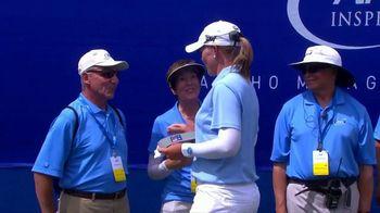 LPGA TV Spot, 'Volunteer Service Award: Julia Reeves' - Thumbnail 4