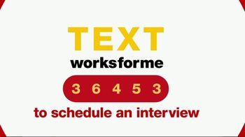 McDonald's Drive-Up Hiring Event TV Spot, 'Now Hiring' - Thumbnail 2