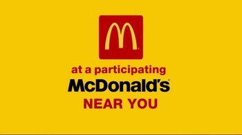McDonald's Drive-Up Hiring Event TV Spot, 'Now Hiring' - Thumbnail 3