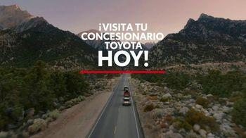Toyota TV Spot, 'Today's the Day: energía híbrida' canción de Elvis Presley [Spanish] [T1] - Thumbnail 8