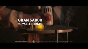 Miller Lite TV Spot, 'Amigos más cercanos' [Spanish] - Thumbnail 3