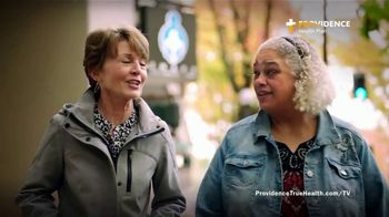 Providence Health & Services TV Spot, 'True Community Partner' - Thumbnail 9