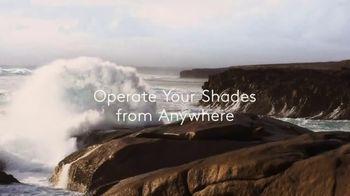 Hunter Douglas PowerView Automation TV Spot, 'Automated Shades' - Thumbnail 3