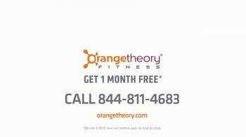 Orangetheory Fitness TV Spot, 'Comeback' Song by Easy McCoy - Thumbnail 8