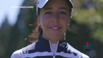 LPGA TV Spot, '2020 Portland Classic' - Thumbnail 4