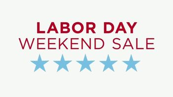 Kohl's Labor Day Weekend Sale TV Spot, 'Extra 20% off Monday' - Thumbnail 2