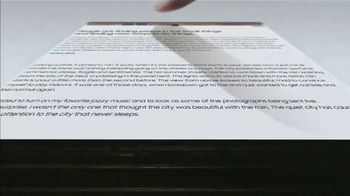 Samsung Galaxy Note20 TV Spot, 'Power' Song by I Don't Speak French - Thumbnail 8