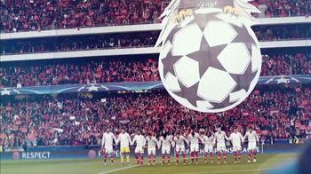 CBS All Access TV Spot, 'UEFA Champions League and UEFA Europa League' - Thumbnail 2