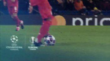 CBS All Access TV Spot, 'UEFA Champions League and UEFA Europa League' - Thumbnail 3