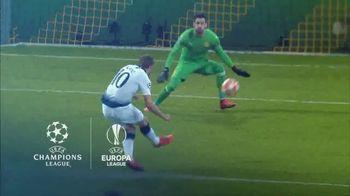 CBS All Access TV Spot, 'UEFA Champions League and UEFA Europa League' - Thumbnail 4