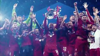 CBS All Access TV Spot, 'UEFA Champions League and UEFA Europa League' - 447 commercial airings