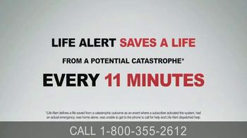 Life Alert TV Spot, 'Actual Subscribers: Free Brochure' - Thumbnail 5