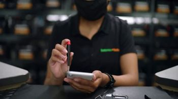 Batteries Plus TV Spot, 'Do More: Phone Repair' - Thumbnail 4