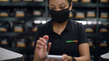 Batteries Plus TV Spot, 'Do More: Phone Repair' - Thumbnail 5